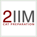 2IIM-Cat-Prepartion