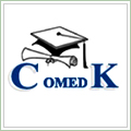 Consortium of Medical, Engineering and Dental Colleges of Karnataka (COMEDK).